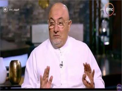 بالفيديو.. خالد الجندى: بر الوالدين والصدقة ذكر لله.. وهذا ما يتمناه الموتى