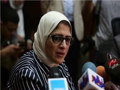 وزيرة الصحة: مسح صحي نفسي لطلبة المدارس قريبا