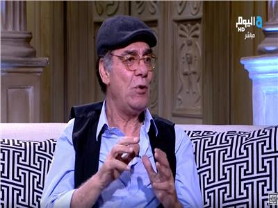 فيديو| فؤاد سليم: كنا متشوقين لحرب 73 كأننا بنزف عريس وحلمت بخوض المعركة