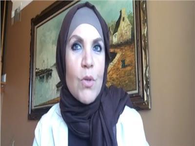 «وقعوا في بعض».. الهاربة آيات عرابي تهاجم «أردوغان» والجماعة الإرهابية «تطردها»