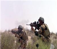 صور وفيديو| مقتل 52 تكفيريا وتدمير 7 أوكار للعناصر الإرهابية بالعملية « سيناء 2018»