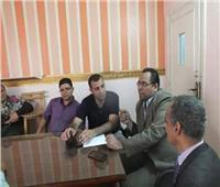 المصرية للإبداع والتنمية تُطلق البرنامج الأول لتأهيل الشباب وتوظيفهم بالمجان