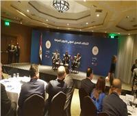 «المشاط» تعلن عن التحالف المصري الدولي للترويج السياحي بالخارج