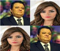 الليلة.. خالد جلال ونجوم «قهوة سادة» ضيوف «مساء Dmc»