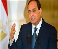 «السيسي»: المشروعات المصرية في الطاقة الشمسية هي الأضخم عالميا