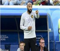 تقارير صحفية.. «هنري» على أعتاب تدريب موناكو