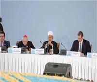 الإمام الأكبر: لا مفر من العودة إلى الدين كحارس للأخلاق