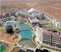 «الحكومة»: الشركة الصينية لم تنسحب من تنفيذ مشروعات بالعاصمة الإدارية الجديدة