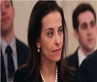 المصرية دينا باول| «بنت سواق الأتوبيس».. الوجه الدبلوماسي الجديد لأمريكا