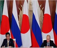 روسيا ترفض احتجاج اليابان على احتشاد عسكري على جزر متنازع عليها