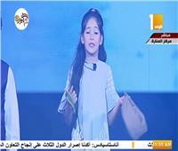 فيديو| السيسي يشهد عرضًا للأطفال في ذكرى انتصارات أكتوبر