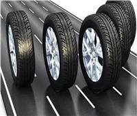 استقرار أسعار إطارات السيارات في الأسواق اليوم 11 أكتوبر