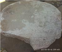 كشف آثري جديد في معبد كوم إمبو بأسوان