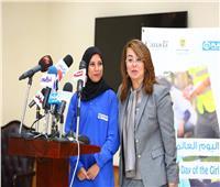 أول صورة للفتاة التي منحتها «غادة والي» لقب وزيرة التضامن