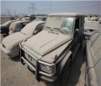 تعرف على حصيلة جلسة المزاد العلني لجمارك سيارات القاهرة