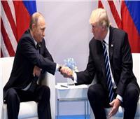 موسكو : احتمال عقد لقاء بين بوتين وترامب 11 نوفمبر في باريس