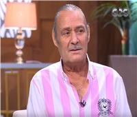 فيديو| الفيشاوي يكشف تفاصيل اكتشاف إصابته بالسرطان