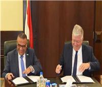 «البترول» توقع عقدا مع شركة بتروكيماويات أمريكية بقيمة ١.٢ مليار دولار