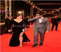 الصور الكاملة لمهرجان جوائز السينما العربية «ACA»