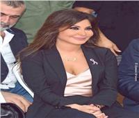 إليسا سفيرة وزارة الصحة اللبنانية للتوعية من «سرطان الثدي»| صور