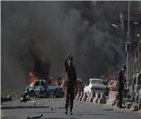إصابات في انفجار بتجمع انتخابي في أفغانستان