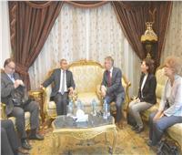 «جغرافية مصر وحرب أكتوبر» في ندوة بمركز إعلام المنيا