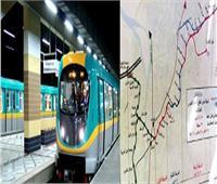 فيديو «النقل»: تشغيل تجريبي للمرحلة الرابعة من الخط الثالث للمترو خلال أيام