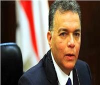 وزير النقل: نسعى لتصنيع عربات السكة الحديد في مصر..فيديو
