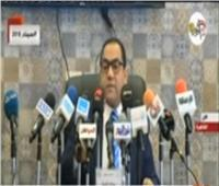 فيديو| «الشيخ» يناقش مقترح تقليص ساعات العمل بالجهاز الإداري للدولة