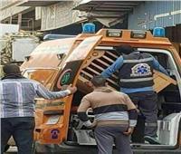 أول تعليق من «الصحة» على صورة نقل أثاث منزل بسيارة الإسعاف