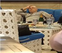 تعليق نادي الزمالك على صورة جروس المتداولة مع زجاجة الخمر