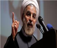 روحاني: أمريكا تسعى لتغيير نظام الحكم في إيران