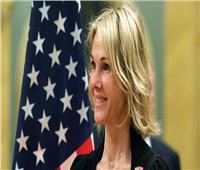 «سيدة الأعمال الخيرية» تقترب من تمثيل أمريكا بالأمم المتحدة