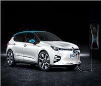 سيتروين تكشف عن سيارتها C4 الكهربائية