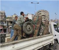 مباحث القاهرة تعيد سيارة مسروقة لمالكها وتضبط المتهم