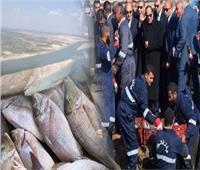 رؤية مصر 2020| طفرة حقيقة في «الاستزراع السمكي» بـ2.3 مليون طن سنويا