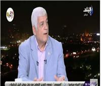 فيديو| عبدالقادر شهيب: أمريكا استهدفت إضعاف مصر من خلال حكم الإخوان