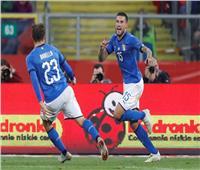 دوري الأمم الأوروبية .. هدف إيطالي قاتل يؤجل عبور البرتغال للمربع الذهبي للدرجة الأولى