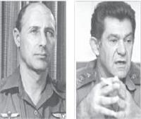 تفاصيل محضر اجتماع هيئة الأركان الإسرائيلية قبل الحرب بساعات