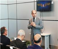 وزير الطيران: مشروع مطار سفنكس يتماشي مع رؤية مصر 2030
