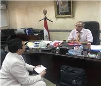 حوار| عميد معهد بحوث الحشرات الطبية: أنقذنا مصر من 9 أوبئة