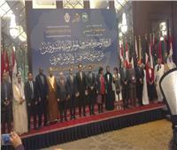 وزير الثقافة الليبي يدعو لعقد قمة ثقافية عربية في ليبيا