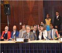 «بيان القاهرة» بمؤتمر «وزراء الثقافة العرب» يدعو إلى تنفيذ إصلاح ثقافي شامل