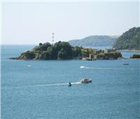 «جزيرة دريك» معروضة للبيع مقابل 6 ملايين جنيه إسترليني