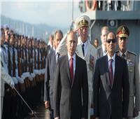 مصر وروسيا.. تعاون عسكري يرفع شعار «تنويع السلاح»