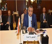 وزير الثقافة اليمني: «الحوثية» تعمل على تجريف تراثنا وفرض نمط ثقافي معادى للعرب