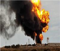 ارتفاع عدد قتلى حريق خط أنابيب نفطي في نيجيريا إلى 60