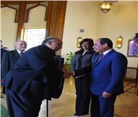حوار| مخترع «الحراس أمير»: أخطط لتوفير 600 مليون جنيه لمصر سنويًا