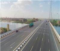 «الطرق والكباري»: الدائري الإقليمي يعمل بكامل طاقته لتسهيل حياة المواطنين