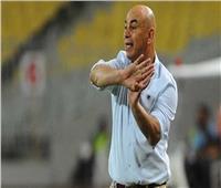 حسام حسن: مصر تأهلت لكأس العالم بالصدفة